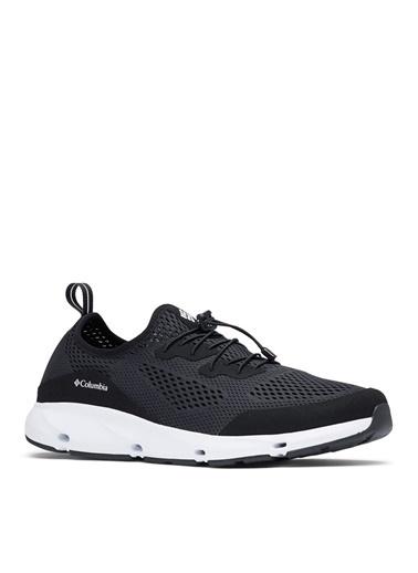 Columbia Columbia Erkek Siyah Outdoor Ayakkabısı Siyah